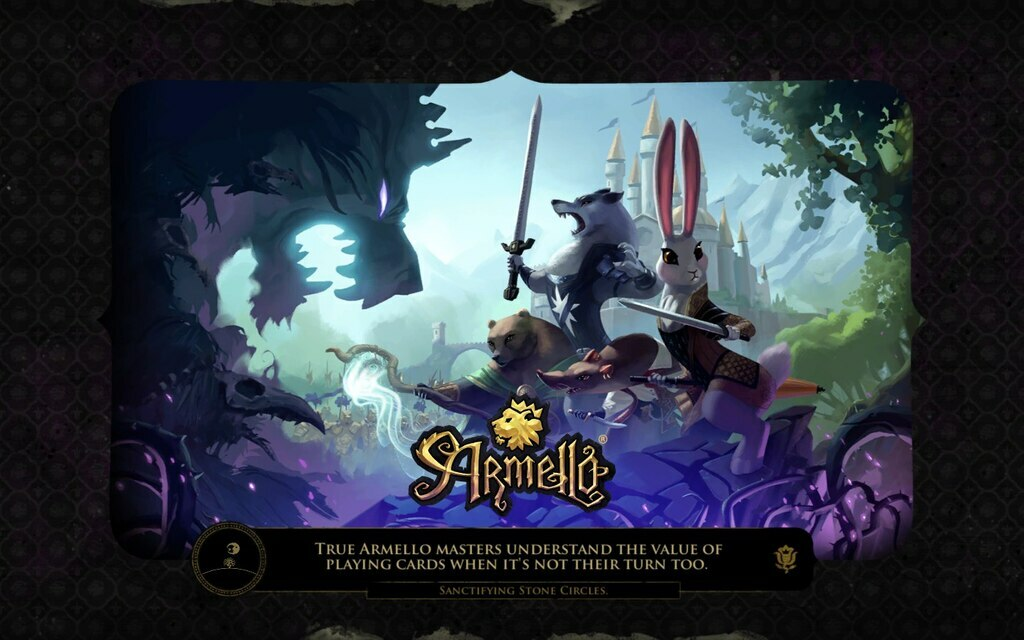 Armello: Launch