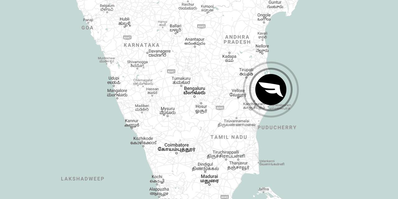 Falcon Chennai